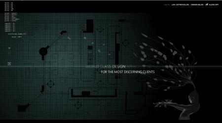 LC2 Daphne web page