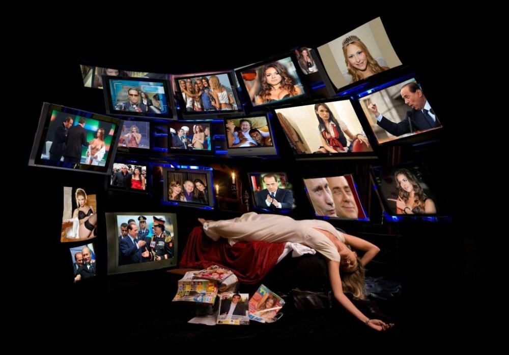 Reality 2007 by Patrick Nicholas