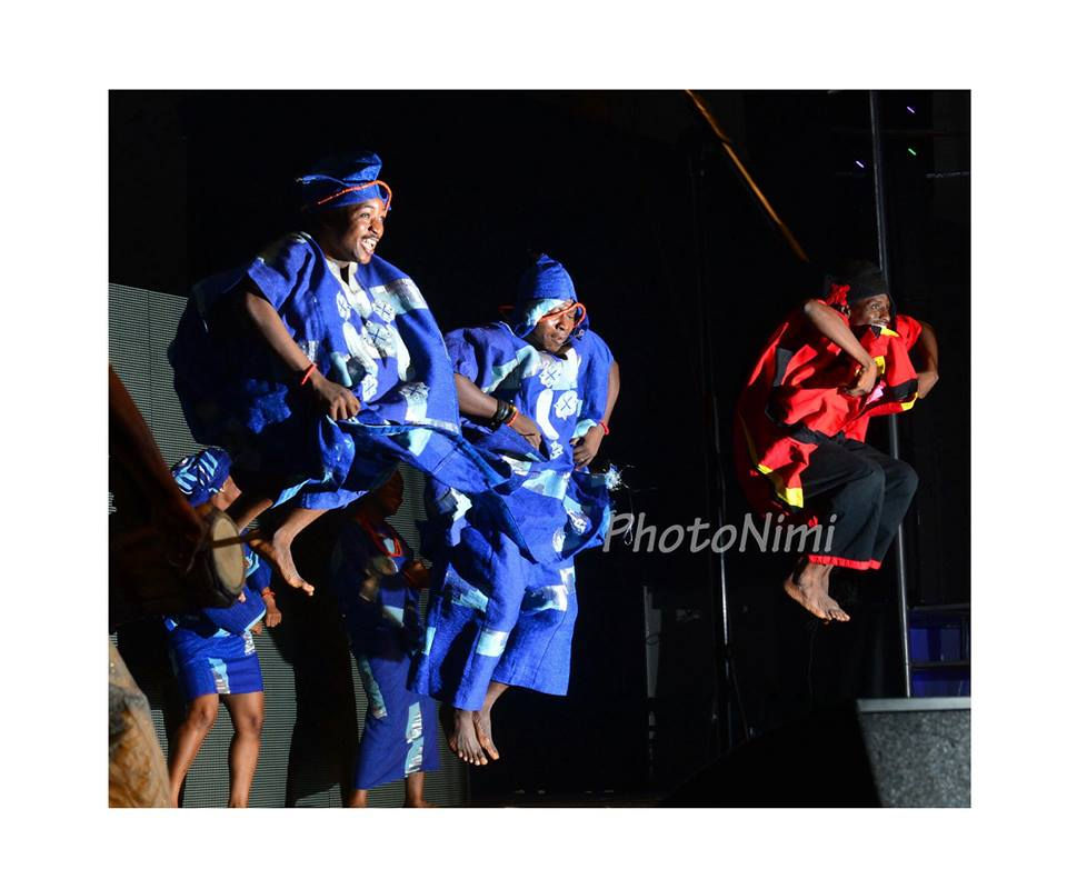 yoruba traditional dancers, photonimi