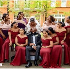 2019 Brides & Bridal Train Dresses