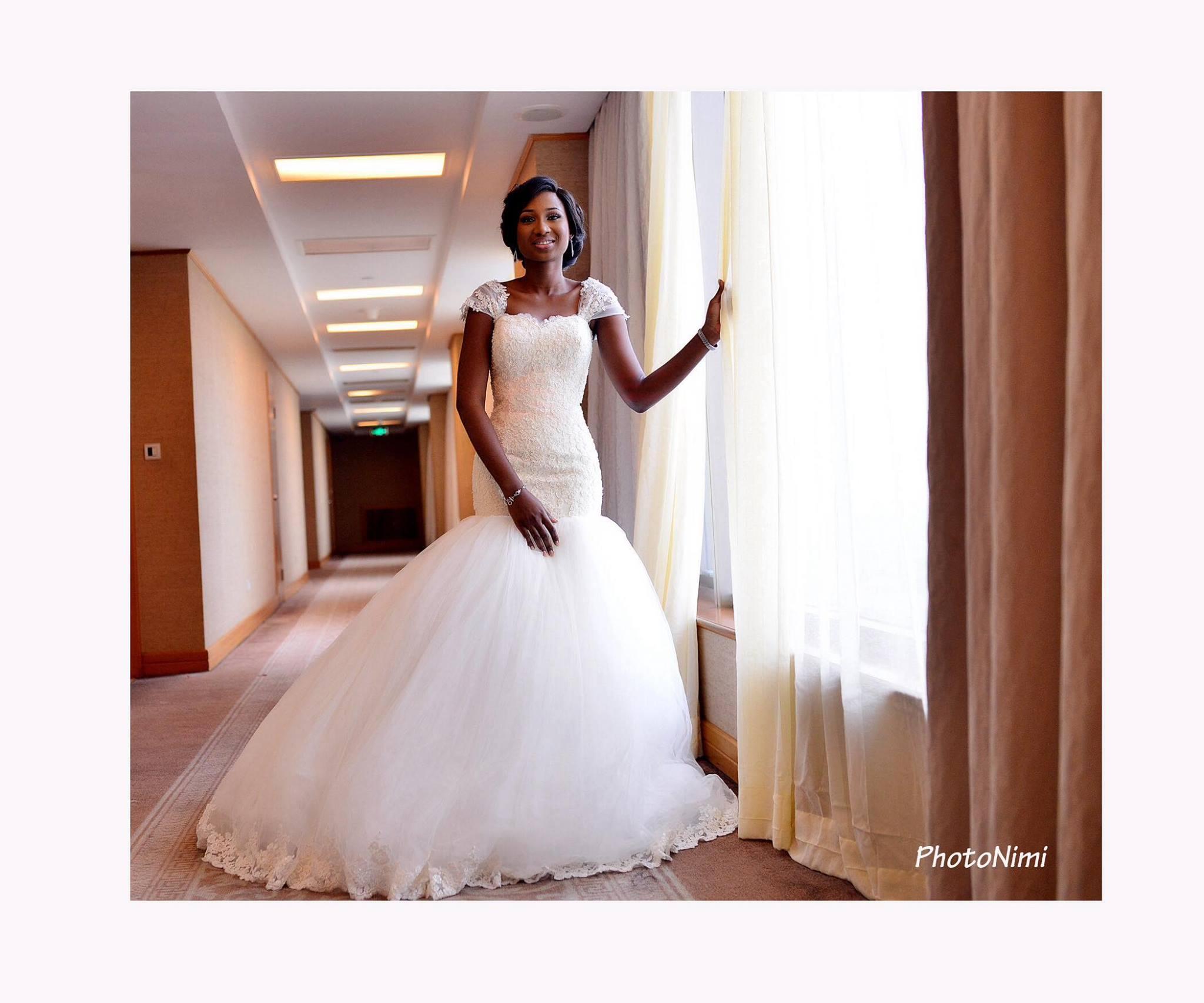 Jemi... beautiful bride