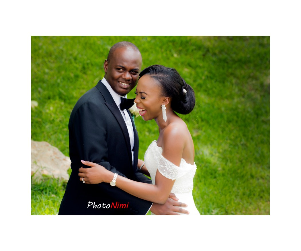 Ronke & Ade... wedding pics, photonimi