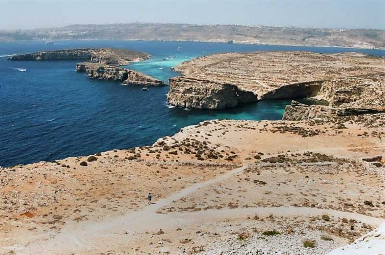 What is a Comino?