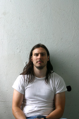 Andrew W.K., or the lead singer of the Worlds Most Awful Ska Band?