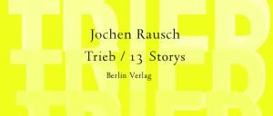 TRIEB 13 Storys