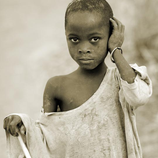 28 35 Excellent Photos To Express The Poverty