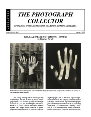 The Photograph Collector