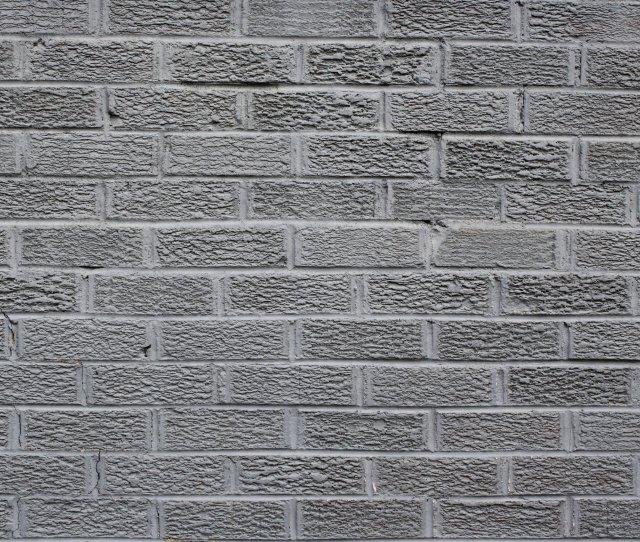 Gray Brick Wall Texture Posted In Brick Walls