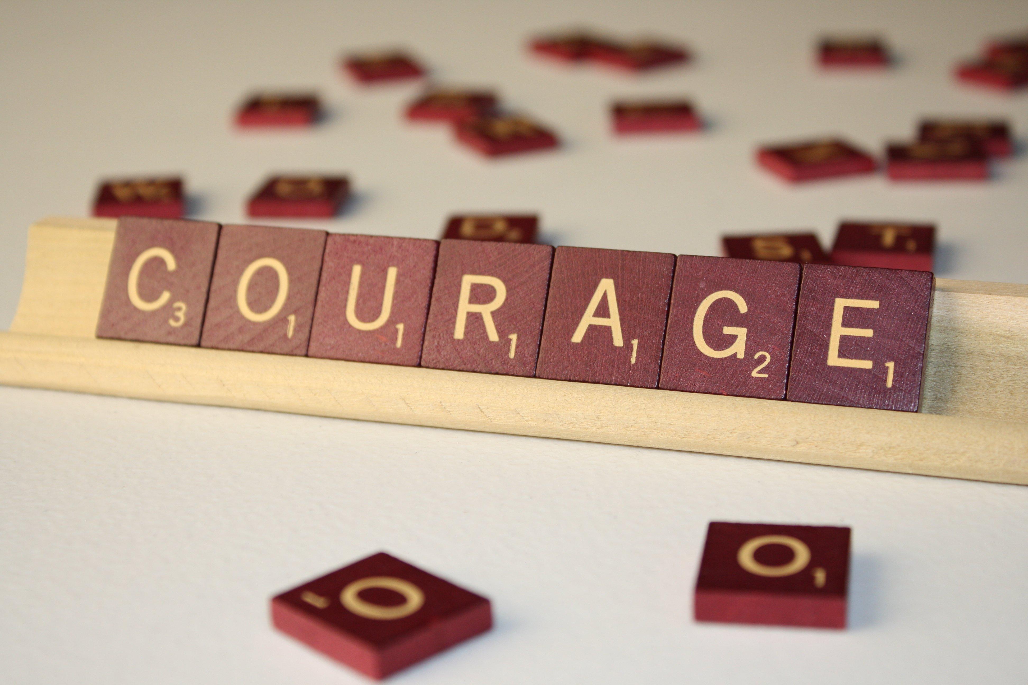 Courage Picture | Free Photograph | Photos Public Domain