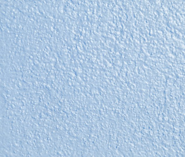 Baby Blue Painted Wall Texture
