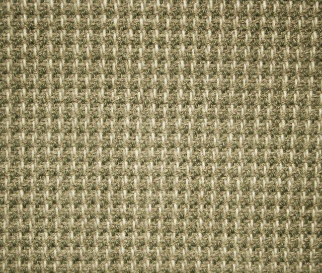 Khaki Upholstery Fabric Texture