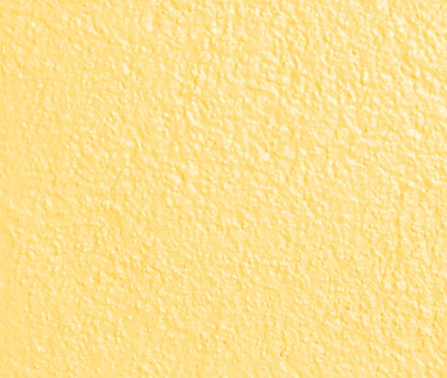 Marigold Orerscotch Colored Painted Wall Texture