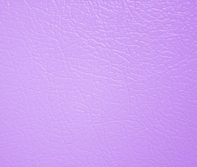 Lavender Faux Leather Texture