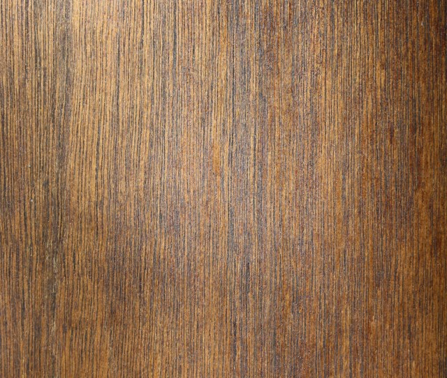 Wood With Walnut Stain Texture