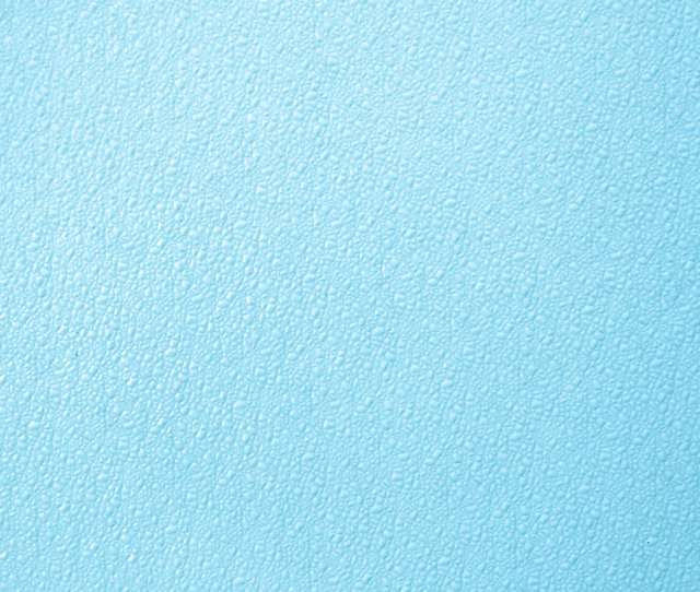 Py Baby Blue Plastic Texture