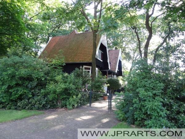 Noorse Villa Coevorden (Nederland)