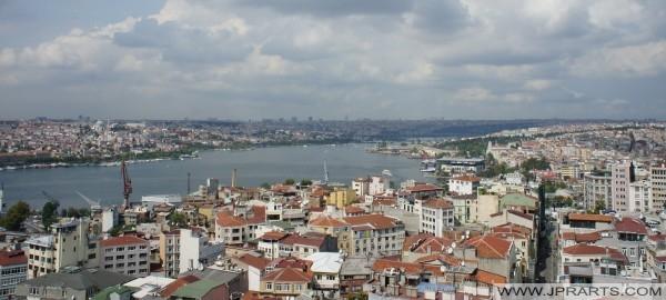 Bosphorus (Istanbul, Turkey)