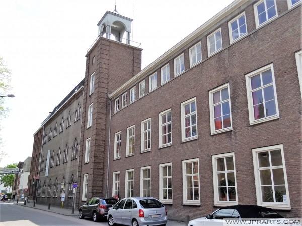Centro Cultural Baarle