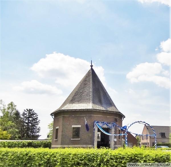 Chapelle de Notre Dame de la Paix à Baarle-Duc, Belgique