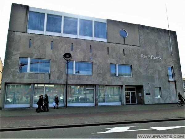 Court in Tilburg, The Netherlands