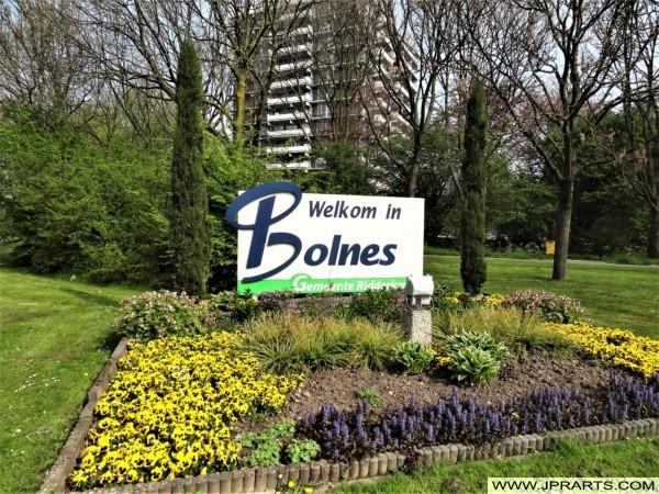 Bolnes (Ridderkerk, Nederland)