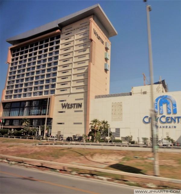 Westin City Centre Bahrain in Manama