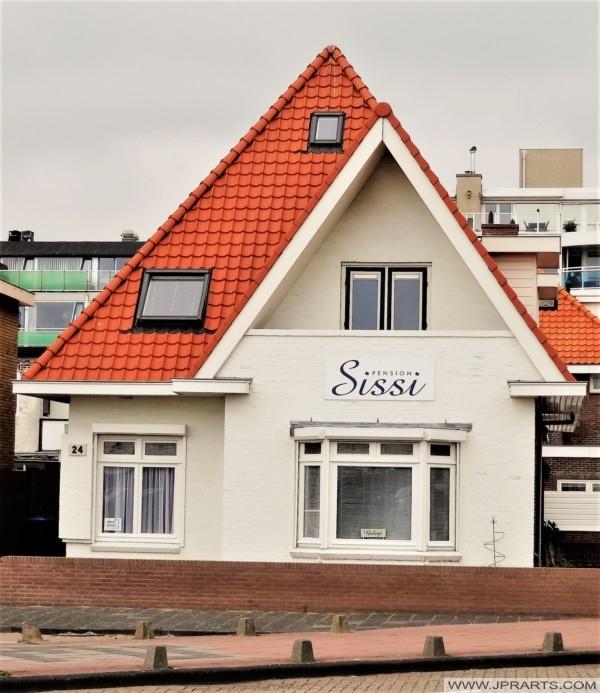 Gästehaus Sissi in Zandvoort, Niederlande