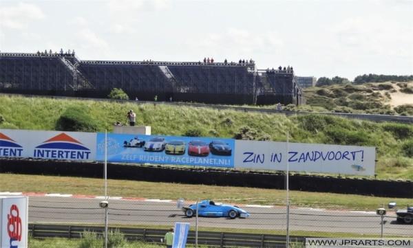 Zandvoort Circuit Park