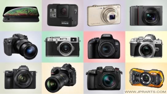 Cheap Cameras