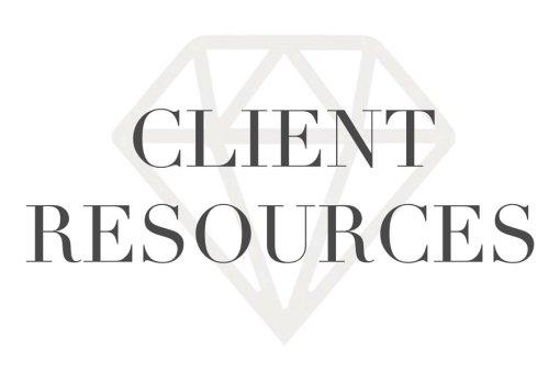 Client Resources