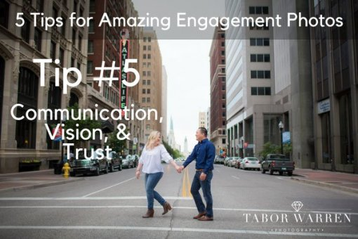 Tip #5: Communication
