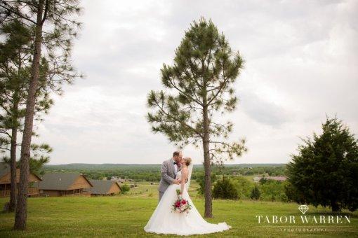 Katie & Christopher's Bridal Creek Wedding