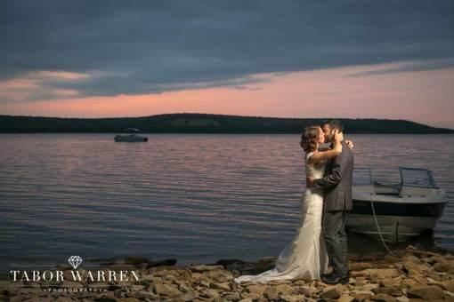 Real Weddings: Natalie & Adam