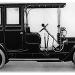 1906 Lancia Alfa