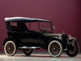 1914 Dodge Brothers Touring