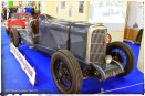 Automédon - 1933 Panhard Levassor Type X72