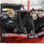 Automédon - 1936 Citroen Traction 11A