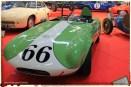 Automédon - 1953-58 Barquette Fairchild