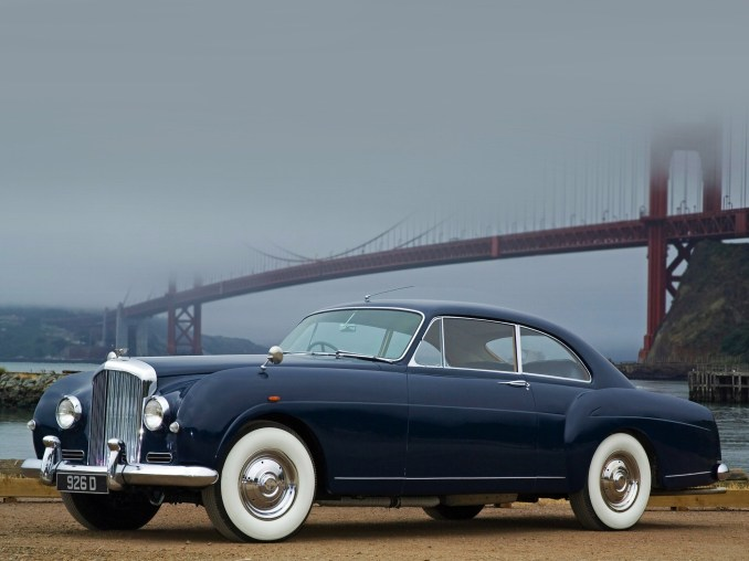 1955-59 Bentley S1 Continental Sport