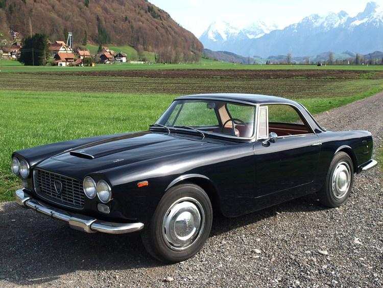 1959 Lancia Flaminia GT 824