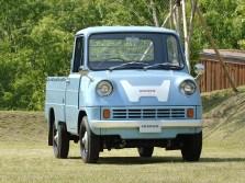 1963 Honda T360