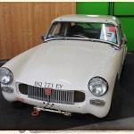 Automédon - 1963 MG Midget