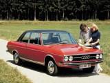 1968-1974 Audi 100