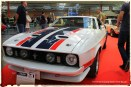 Automédon - 1973 Ford Mustang Mach1 Time Baudit