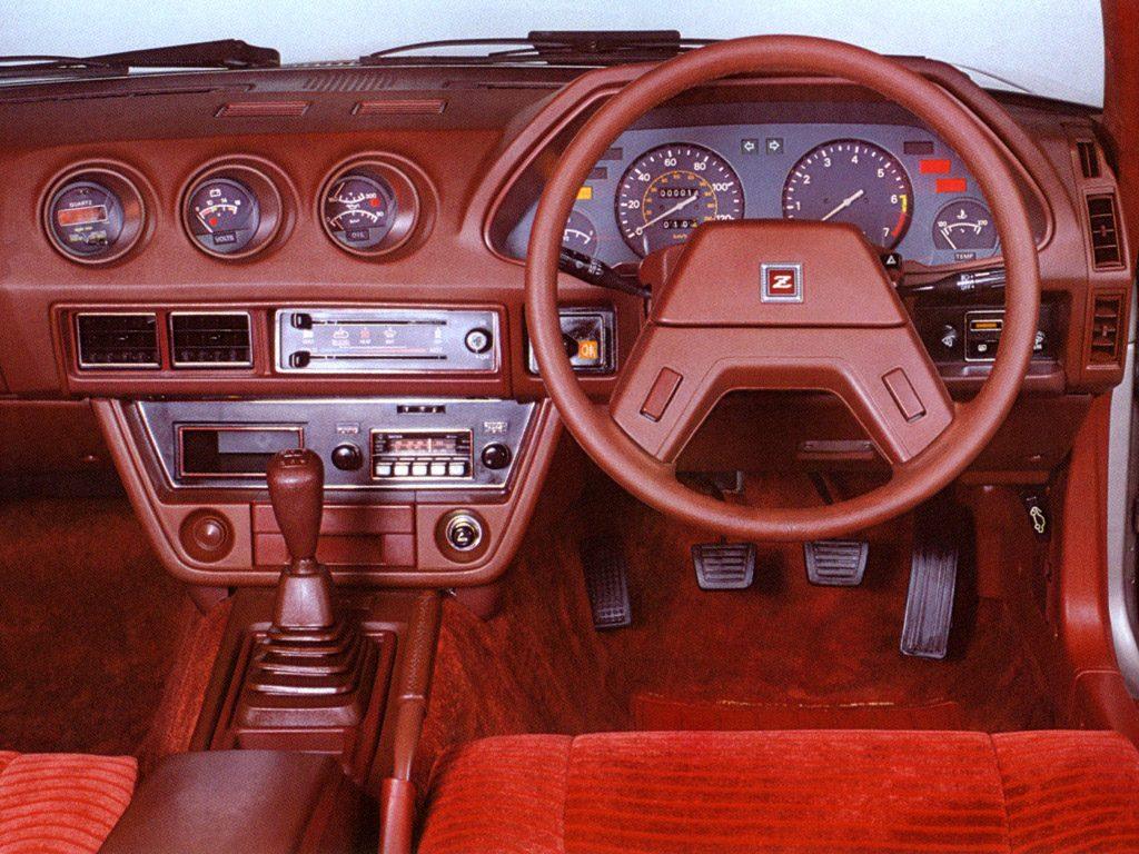 Datsun - Constructeur Automobile Japonais du groupe Nissan ...