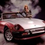 1980 Datsun 280ZX 2by2 T Roof S130
