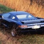 1991 Cizeta moroder v16t