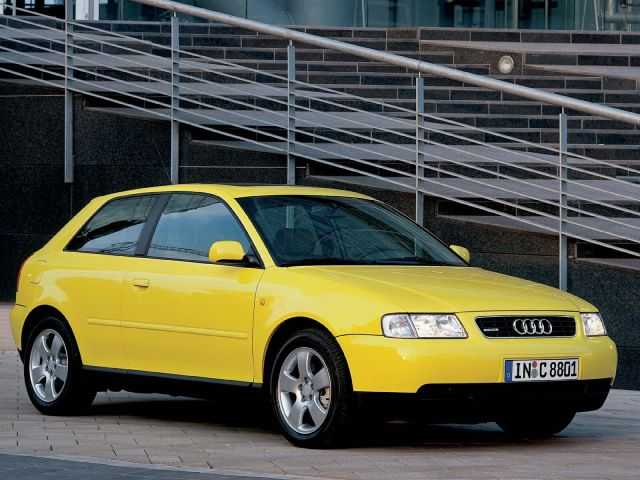 Audi A3 (1996)