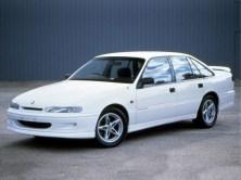 1996 HSV Manta VS