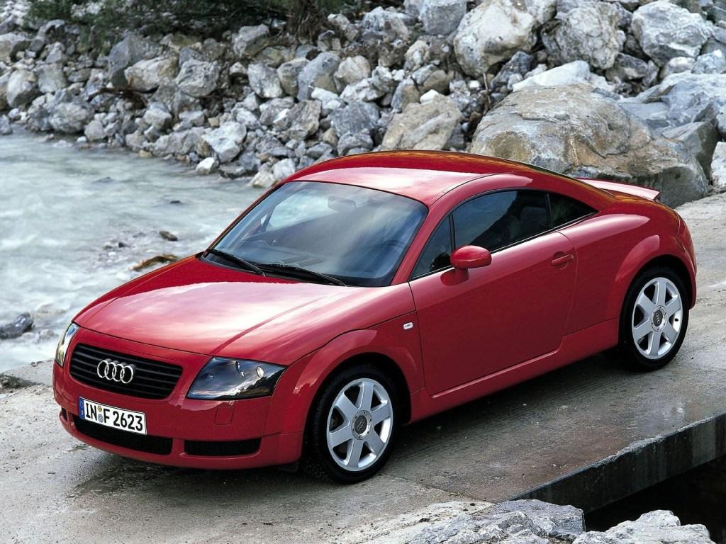 1999 Audi TT